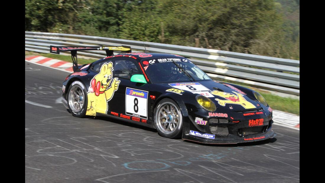 VLN, Langstreckenmeisterschaft, Nürburgring, Startnummer #008