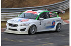 VLN Langstreckenmeisterschaft  Nürburgring Testfahrten März 2010