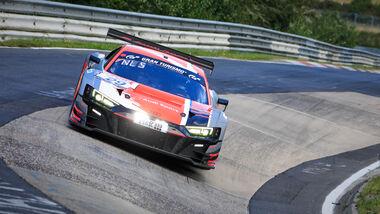 VLN - Lauf 5 - Nürburgring - 28. August 2020