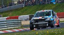 VLN, Nürburging, Renault Clio Cup, 26.04.2014