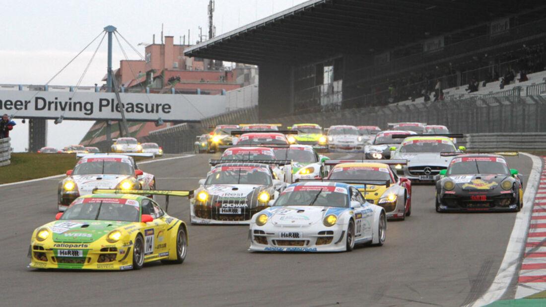 VLN Nürburgring 10. Lauf 2010