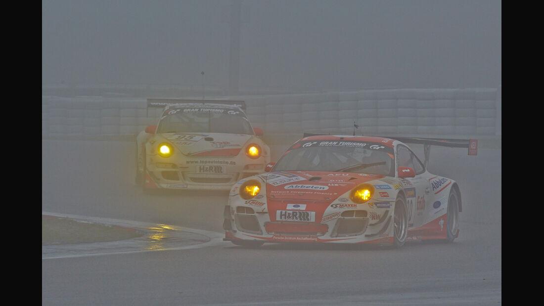 VLN Nürburgring - 10. Lauf - 25. Oktober 2014