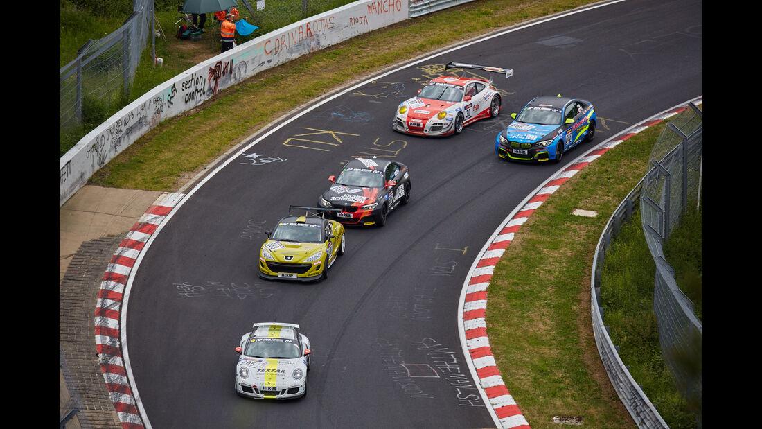 VLN Nürburgring - 3. Lauf - 20. Juni 2015