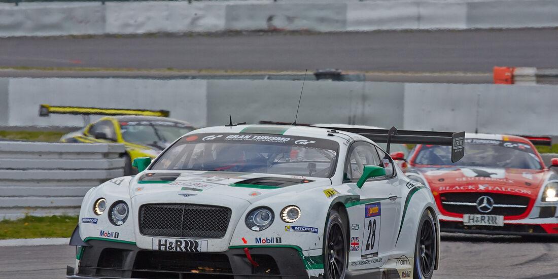 VLN Nürburgring - 9. Lauf - 11. Oktober 2014