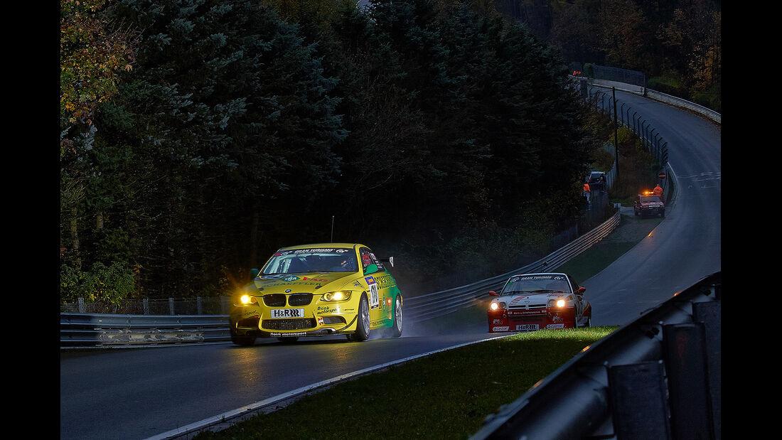 VLN, Nürburgring, 9. Lauf, 38. DMV Münsterlandpokal
