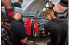 VLN, Nürburgring, Aston Martin Vantage V8 GT4, 26.04.2014