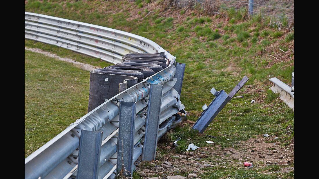 VLN - Nürburgring Nordschleife - 29. März 2014