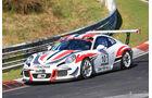 VLN - Nürburgring Nordschleife - Startnummer #101 - Porsche 911 GT3 Cup - Gigaspeed Team GetSpeed Performance - CUP2