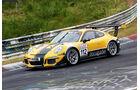 VLN - Nürburgring Nordschleife - Startnummer #112 - Porsche 911 GT3 Cup - MSC Adenau e.V. im ADAC - CUP2