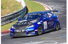 VLN - Nürburgring Nordschleife - Startnummer #136 - Lexus ISF CCS-R - Novel - SP8