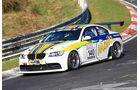 """VLN - Nürburgring Nordschleife - Startnummer #140 - BMW M3 GTR - DSK e.V. """"Ja zum Motorsport"""" - SP8"""