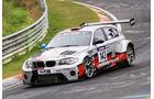 VLN - Nürburgring Nordschleife - Startnummer #143 - BMW 150 GTR - SP8