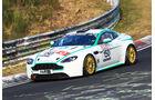 VLN - Nürburgring Nordschleife - Startnummer #150 - Aston Martin Vantage V8 - Aston Martin Test Centre - SP8