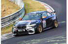 VLN - Nürburgring Nordschleife - Startnummer #153 - BMW M2 - Team Schirmer - SP8T