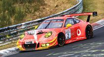 VLN - Nürburgring Nordschleife - Startnummer #2 - Porsche 911 GT3 R - GIGASPEED Team GetSpeed Performance - SP9 PRE