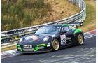 VLN - Nürburgring Nordschleife - Startnummer #208 - Porsche Cayman 981 - SP6