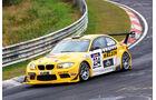 VLN - Nürburgring Nordschleife - Startnummer #234 - BMW 1er M Coupé - SP5