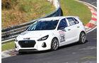 VLN - Nürburgring Nordschleife - Startnummer #316 - Hyundai 30 - SP3T