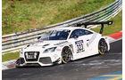 VLN - Nürburgring Nordschleife - Startnummer #323 - Audi TT RS 2.0 - SP3T