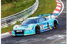 VLN - Nürburgring Nordschleife - Startnummer #33 - Audi R8 LMS - SP9