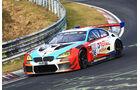 VLN - Nürburgring Nordschleife - Startnummer #36 - BMW M6 GT3 - Walkenhorst Motorsport - SP9 MA