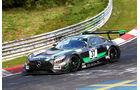 VLN - Nürburgring Nordschleife - Startnummer #37 - Mercedes-AMG GT3 - SP9