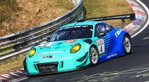 VLN - Nürburgring Nordschleife - Startnummer #4 - Porsche 911 GT3 R (991) - Falken Motorsports - SP9 PRO