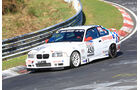VLN - Nürburgring Nordschleife - Startnummer #450 - BMW E36 - V5