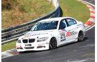 VLN - Nürburgring Nordschleife - Startnummer #475 - BMW 325i - V4