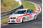 VLN - Nürburgring Nordschleife - Startnummer #479 - BMW 325i - Team Securtal Sorg Rennsport - V4