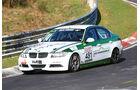 VLN - Nürburgring Nordschleife - Startnummer #481 - BMW 325i - MSC Adenau e. V. im ADAC - V4