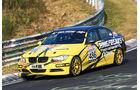 VLN - Nürburgring Nordschleife - Startnummer #486 - BMW 325i E90 - V4