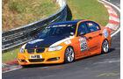VLN - Nürburgring Nordschleife - Startnummer #489 - BMW 325i - Octane 126 AG - V4