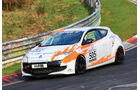 VLN - Nürburgring Nordschleife - Startnummer #505 - Renault Mégane RS - rent2drive-FAMILIA-racing - VT2