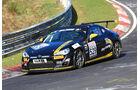 VLN - Nürburgring Nordschleife - Startnummer #529 - Toyota GT86 - Ring Racing - CUP4