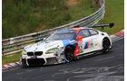 VLN - Nürburgring Nordschleife - Startnummer #53 - BMW M6 GT3 - BMW Team Schnitzer - SPX