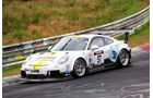 VLN - Nürburgring Nordschleife - Startnummer #57 - Porsche 991 GT3 Cup - SP7
