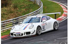VLN - Nürburgring Nordschleife - Startnummer #60 - Porsche 991 GT3 Cup - SP7