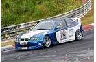 VLN - Nürburgring Nordschleife - Startnummer #618 - BMW E36 - priconracing - H2