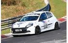 VLN - Nürburgring Nordschleife - Startnummer #619 - Renault Clio Cup 3 - H2