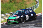 VLN - Nürburgring Nordschleife - Startnummer #630 - Renault Clio 3 - MSC Sinzig e.V. im ADAC - H2