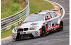 VLN - Nürburgring Nordschleife - Startnummer #635 - BMW 120 D GTR - SPAT