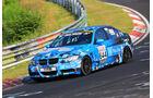 VLN - Nürburgring Nordschleife - Startnummer #644 - BMW 325i E90 - MSC Adenau e.V. im ADAC - V4