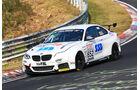 VLN - Nürburgring Nordschleife - Startnummer #652 - BMW M235i Racing Cup - Pixum Team Adrenalin Motorsport - CUP5