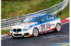 VLN - Nürburgring Nordschleife - Startnummer #679 - BMW M235i Racing Cup - CUP5