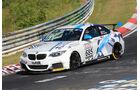 VLN - Nürburgring Nordschleife - Startnummer #685 - BMW M235i Racing Cup - MKR-Engineering - CUP5