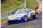 VLN - Nürburgring Nordschleife - Startnummer #69 - Porsche 991 GT3 Cup MR - SP7