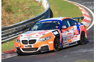 VLN - Nürburgring Nordschleife - Startnummer #690 - BMW M235i Racing Cup - MSC Adenau e.V. im ADAC - CUP5