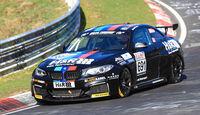 VLN - Nürburgring Nordschleife - Startnummer #691 - BMW M235i Racing Cup - Bonk Motorsport KG - CUP5
