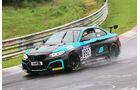 VLN - Nürburgring Nordschleife - Startnummer #692 - BMW M235i Racing Cup - CUP5